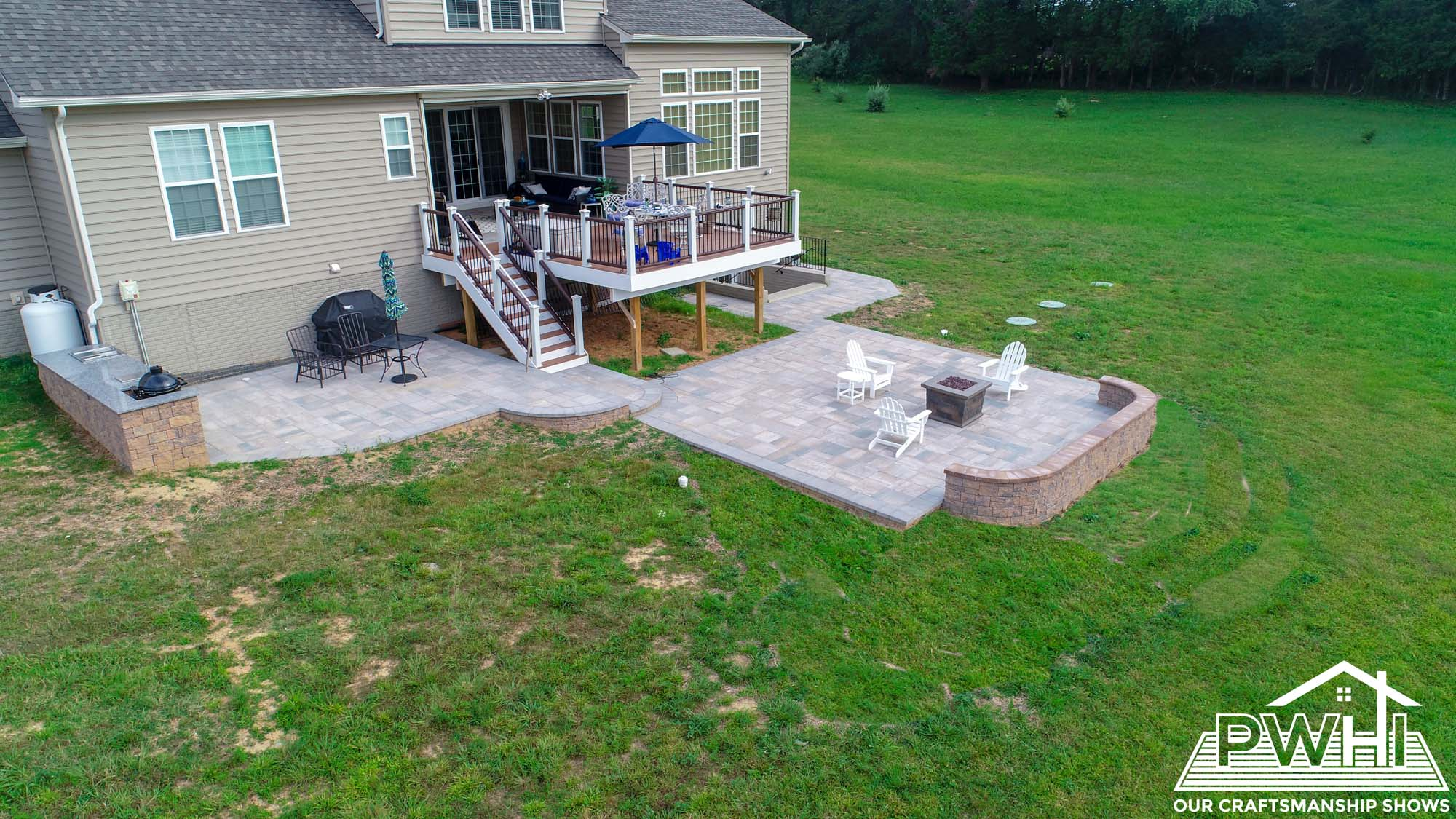 why your family needs a deck or patio this summer